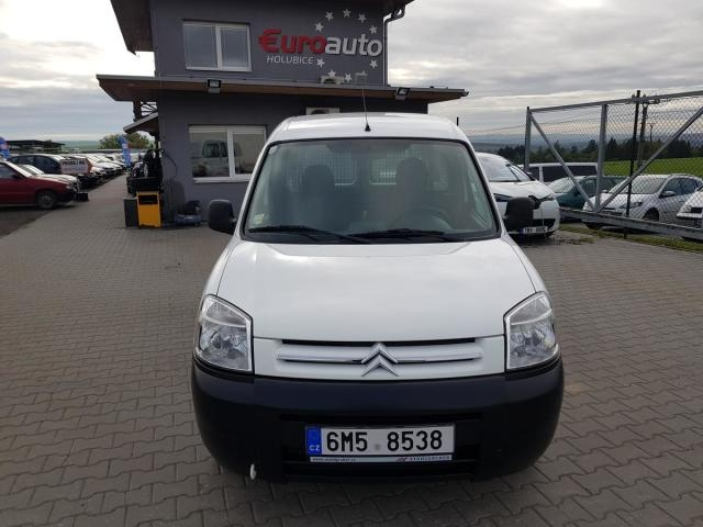Citroën Berlingo Electric vč. BATERIE 17kW